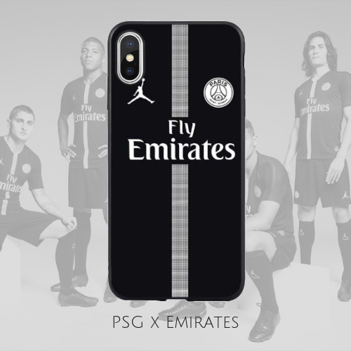psg coque iphone xr