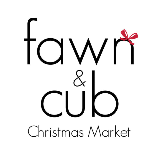 Fawn & Cub Christmas Market Dec 2, 2018