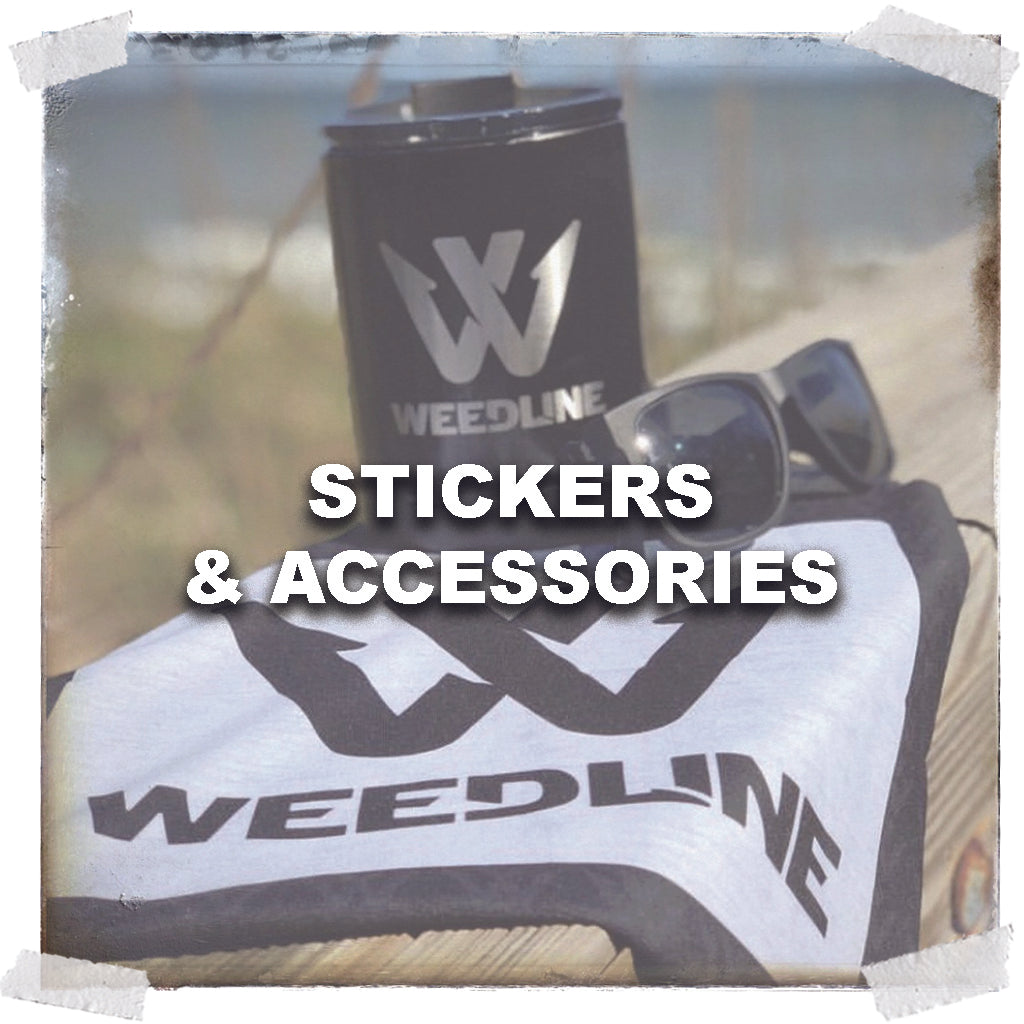 Stickers and Accessories