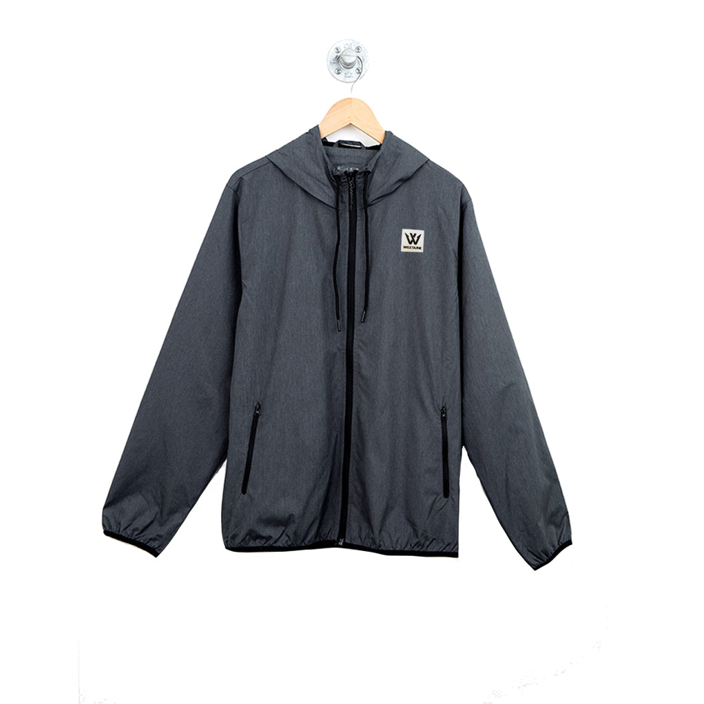 The El' Capiton Jacket