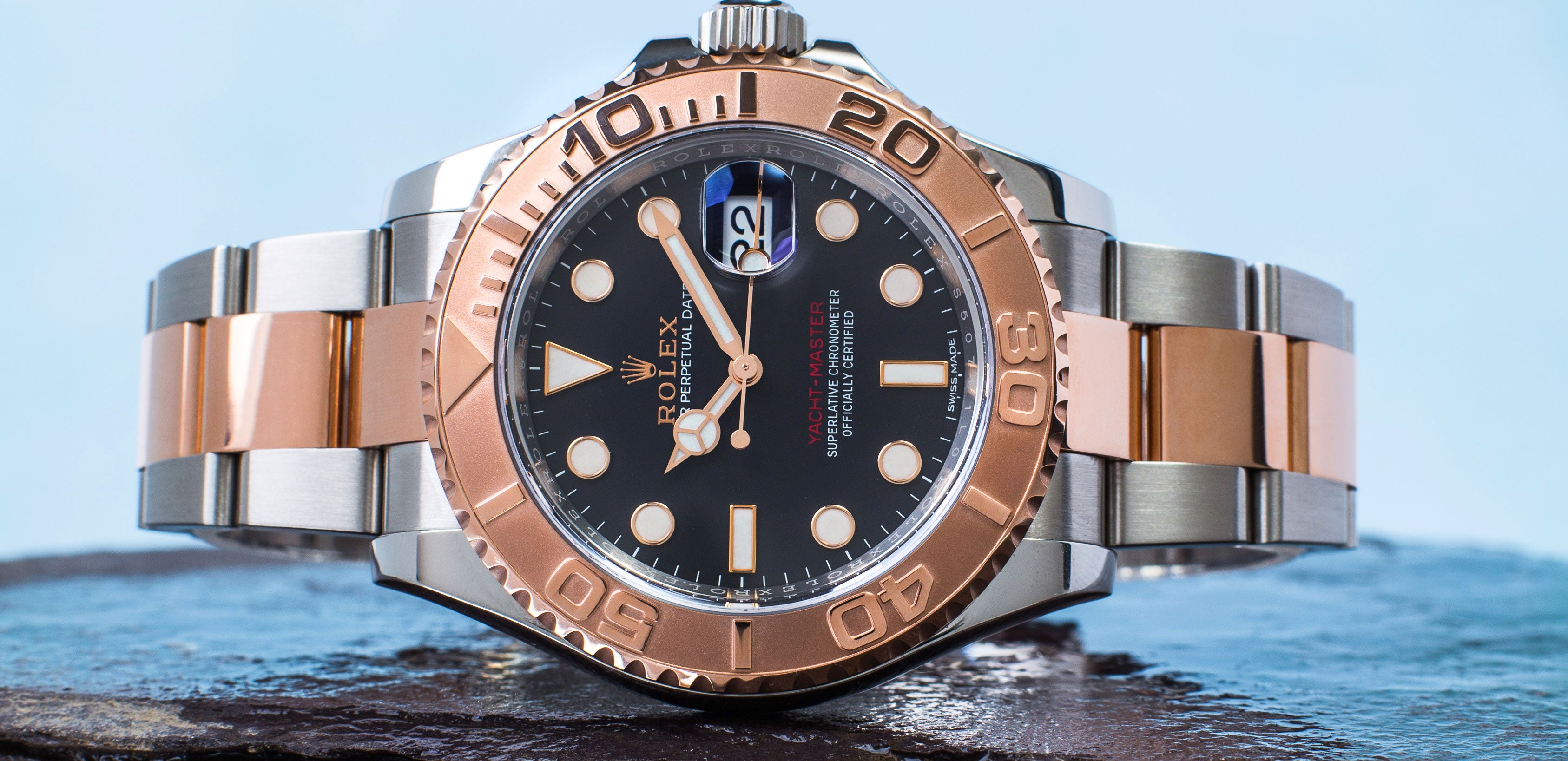 Browse All Rolex Watches