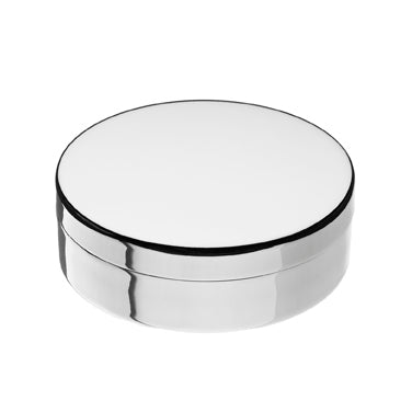 Links of London Round Jewellery Trinket Box 0520.0041