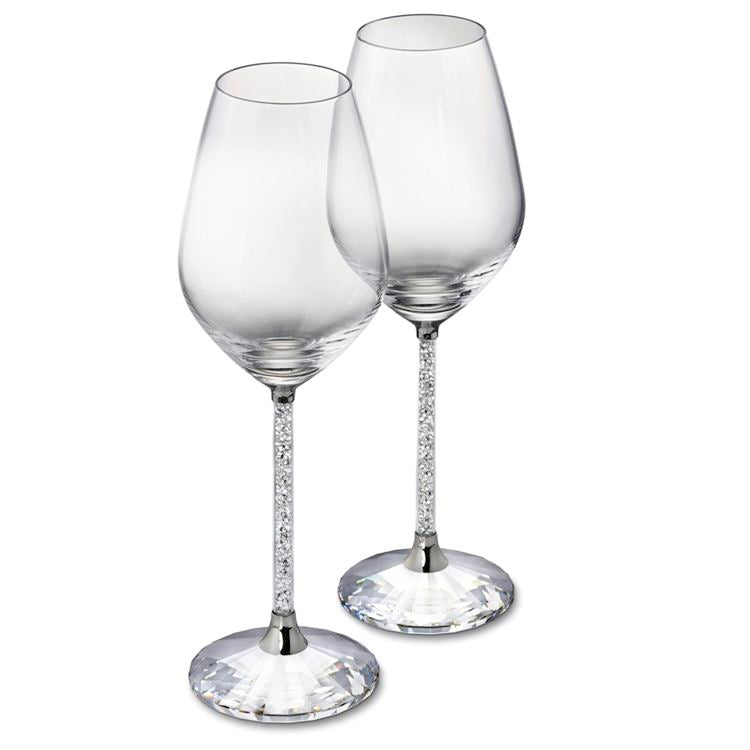 Swarovski Crystalline Red Wine Glasses 1095948