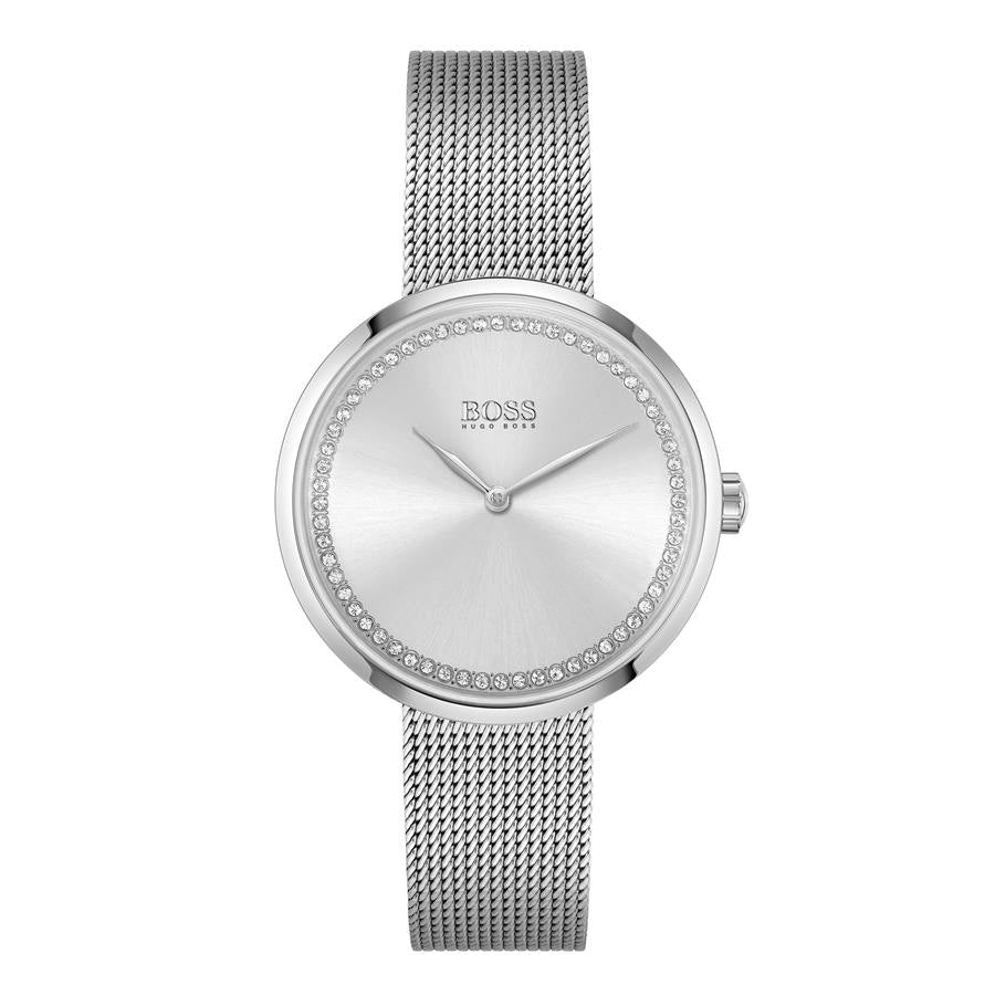BOSS Ladies Praise Steel Watch 1502546