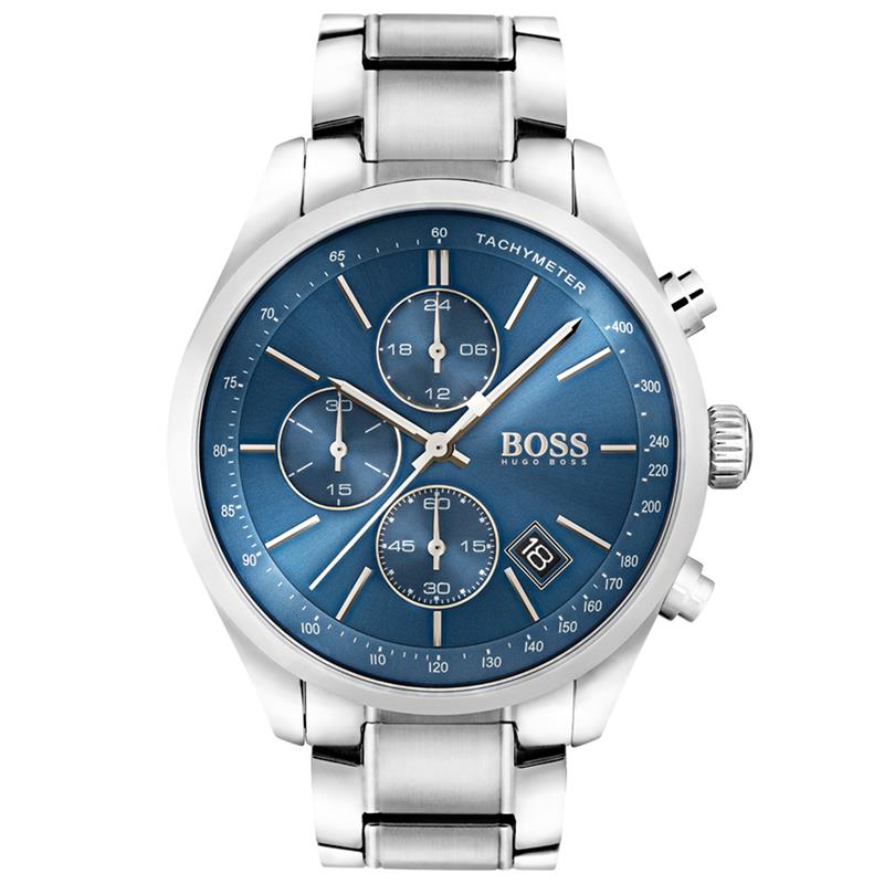 Hugo Boss Gents Grand Prix Watch 1513478