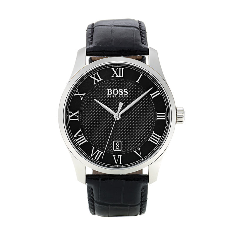 Hugo Boss Master Gents Watch 1513585