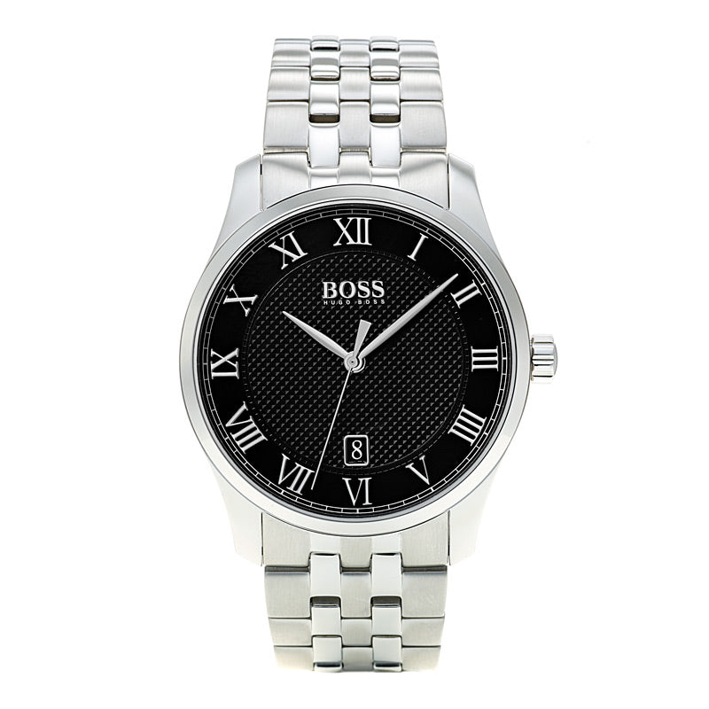 Hugo Boss Master Gents Watch 1513588
