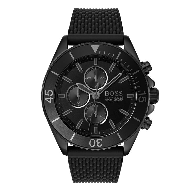 Hugo Boss Ocean Edition Gents Watch 1513699