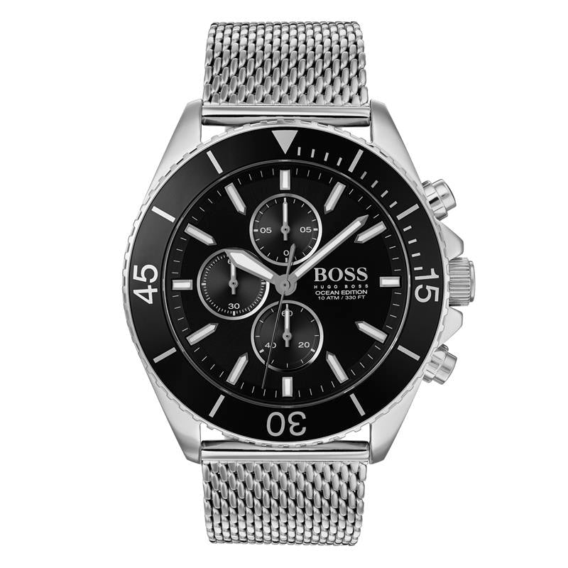 Hugo Boss Gents Ocean Edition Watch 1513701