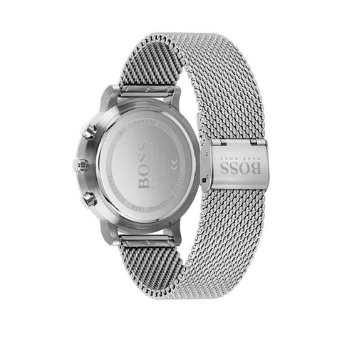 BOSS Gents Integrity Steel Watch 1513807