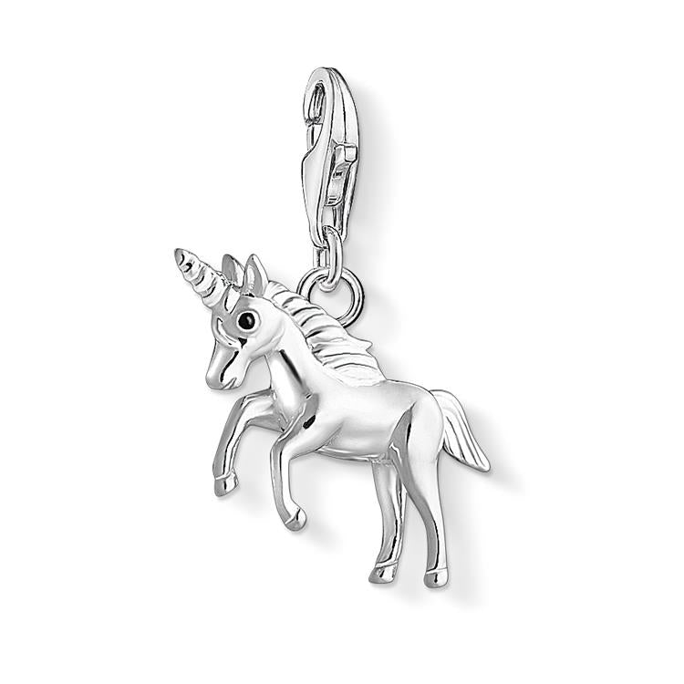 Thomas Sabo Charm Club Unicorn Charm 1514-007-21
