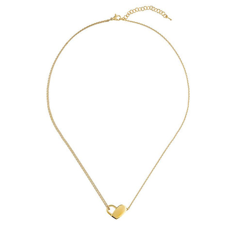 BOSS Ladies Soulmate Necklace 1580070