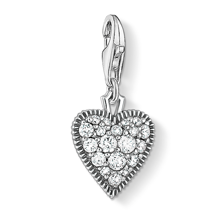 Thomas Sabo Small Heart Charm