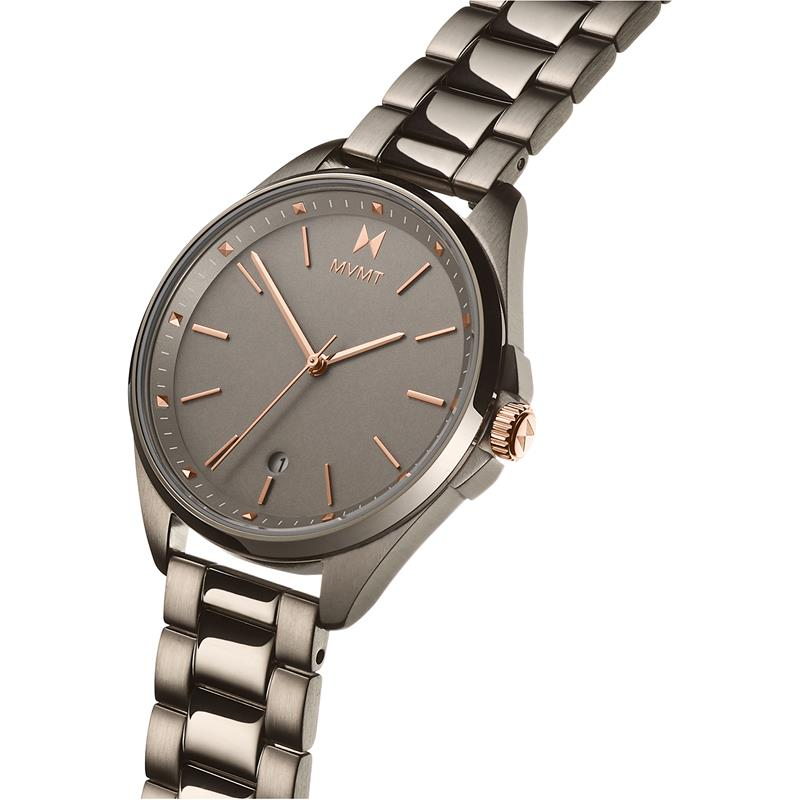 MVMT For Her Moonliner Stainless Steel Watch 28000003