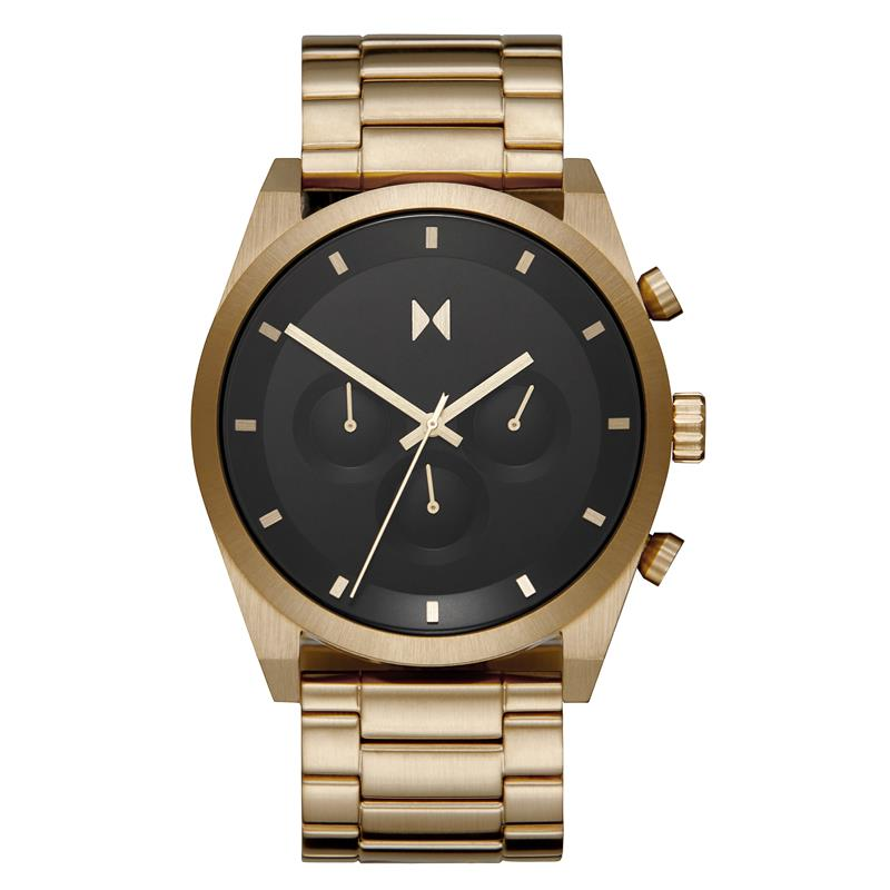 MVMT For Him Element Gold Plated Watch 28000047