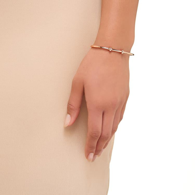 Links of London Rose Gold Bangle M 5010.3345