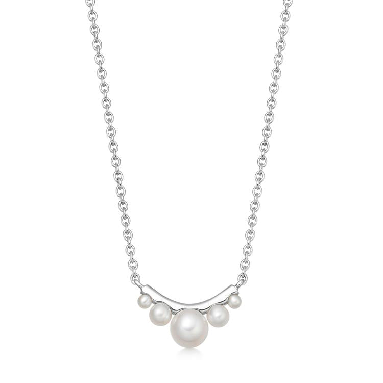 Links of London Moon Pearl Necklace 5020.3995
