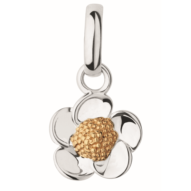 Links of London Silver Buttercup Charm 5030.2301