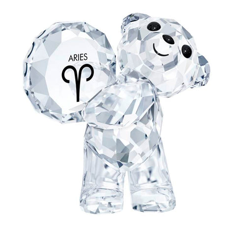 Swarovski Kris Bear Horoscope Signs Aries 5396279