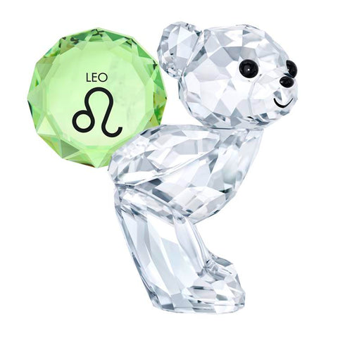 Swarovski Kris Bear Horoscope Signs Leo 5396280