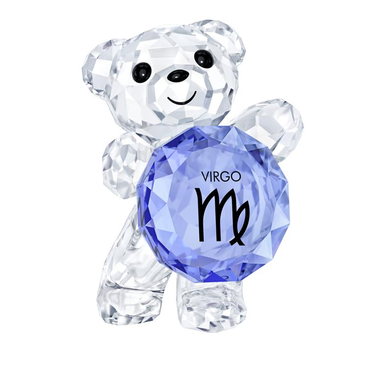 Swarovski Kris Bear Horoscope Signs Virgo 5396282