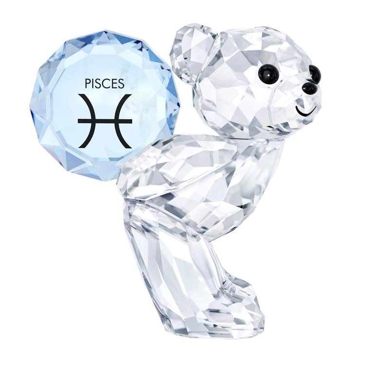 Swarovski Kris Bear Horoscope Signs Pisces 5396294