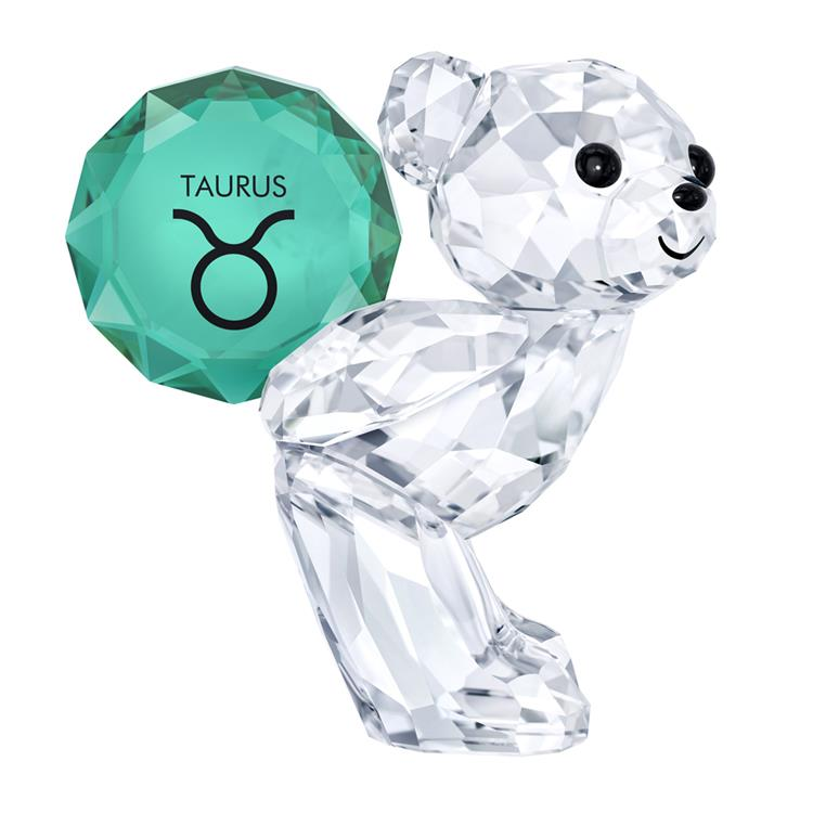 Swarovski Kris Bear Horoscope Signs Taurus 5396295