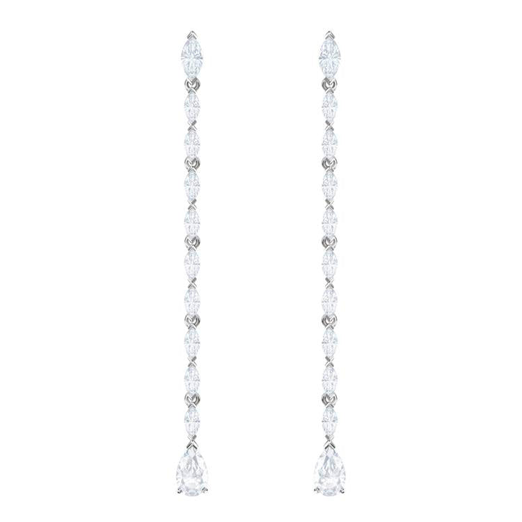 Swarovski Louison Long Drop Earrings 5409732