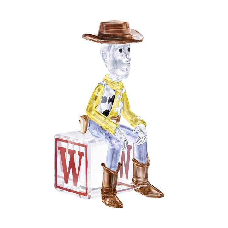 Swarovski Disney Sheriff Woody 5417631