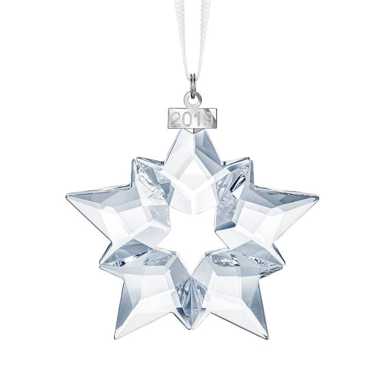 Swarovski Annual Edition Ornament 2019 5427990
