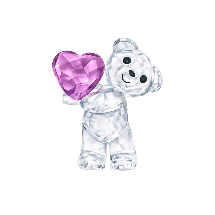 Swarovski Kris Bear Take my Heart 5427995