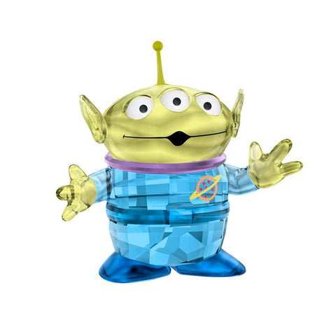 Swarovski Disney Pizza Planet Alien 5428575