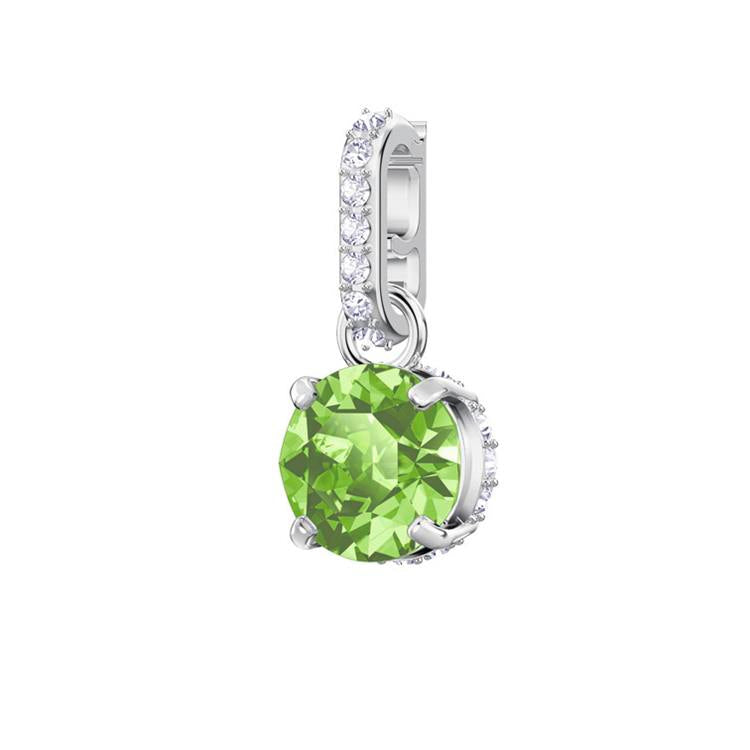 Swarovski Remix Charm August Birthstone 5437317