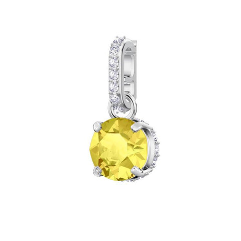 Swarovski Remix Charm November Birthstone 5437326