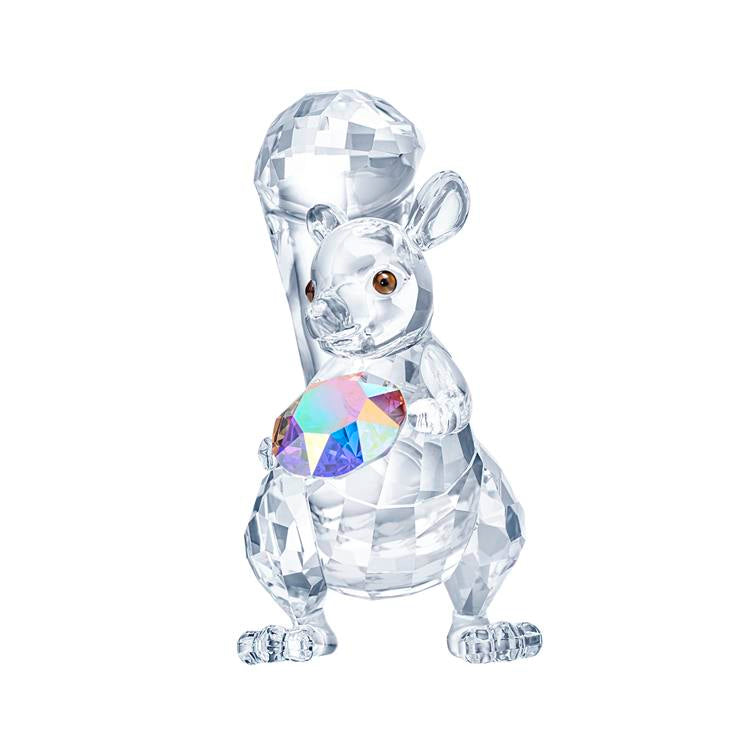 Swarovski Squirrel Crystal  5464879