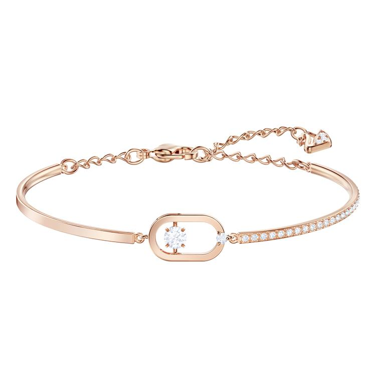 Swarovski North Floating Crystal Bracelet 5472382