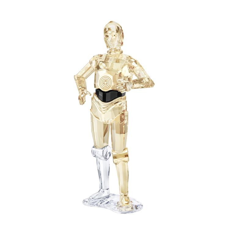 Swarovski Star Wars C-3PO New Hope 5473052