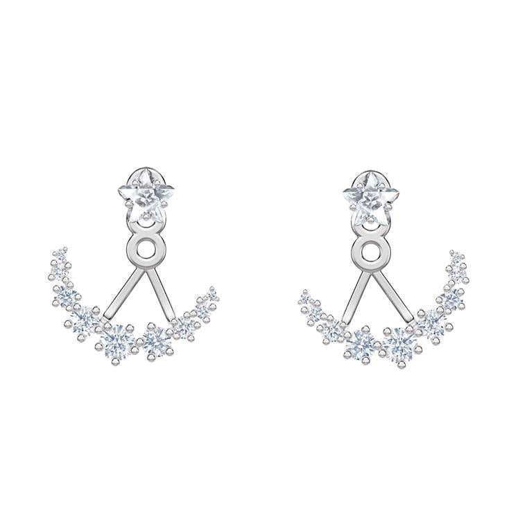 Swarovski Moonsun Earrings Jackets 5508832