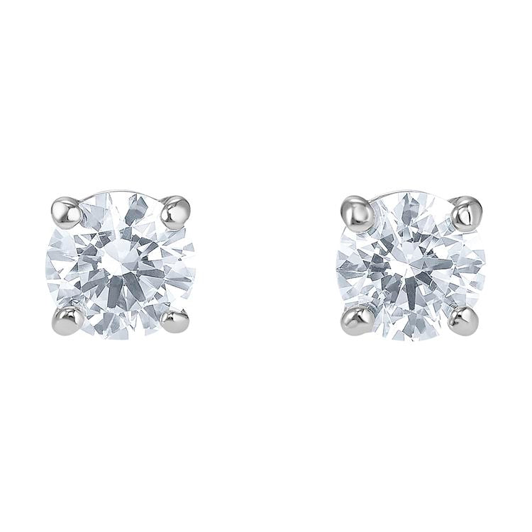 Swarovski Attract Crystal Stud Earrings 5509937