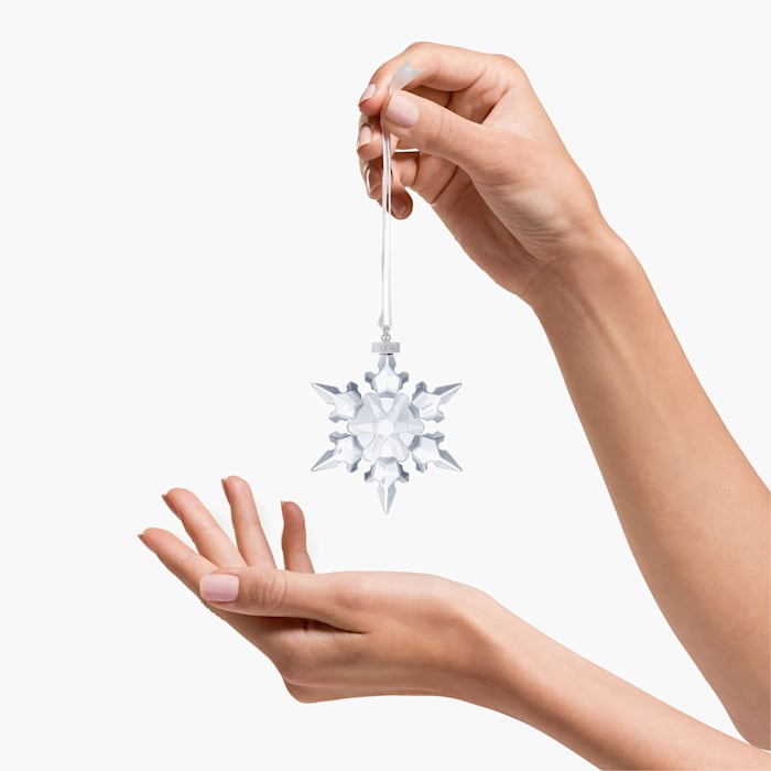 Swarovski Annual Edition Ornament 2020 5511041