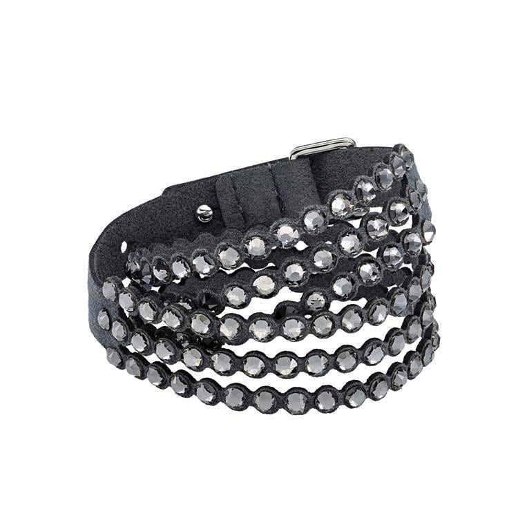 Swarovski Power Collection Bracelet Gray 5512509