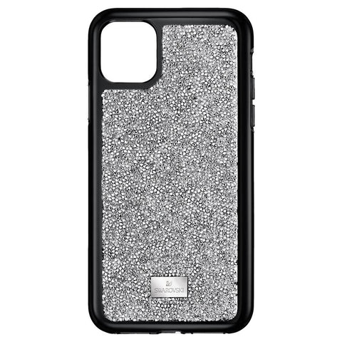 Swarovski Rock iPhone 11 Pro Case Silver 5516873