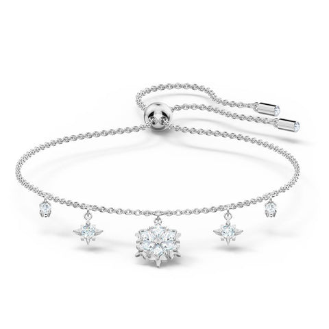 Swarovski Magic Bracelet Rhodium Plated 5576695