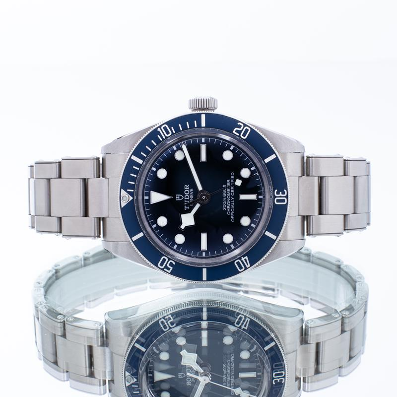 Pre-Owned Tudor Black Bay Fifty Eight 79030B