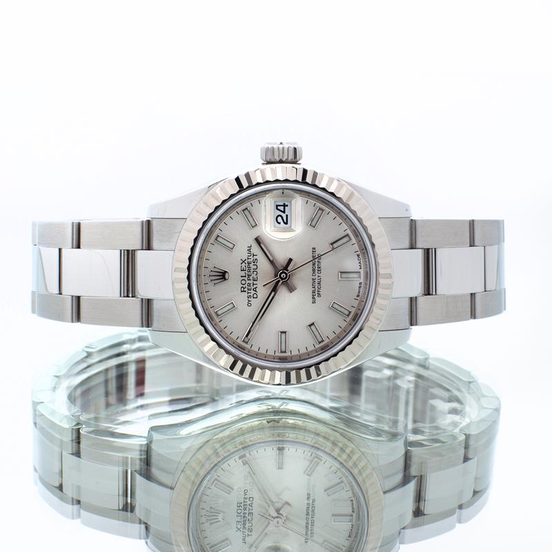 Pre-Owned Rolex Datejust 28 279174