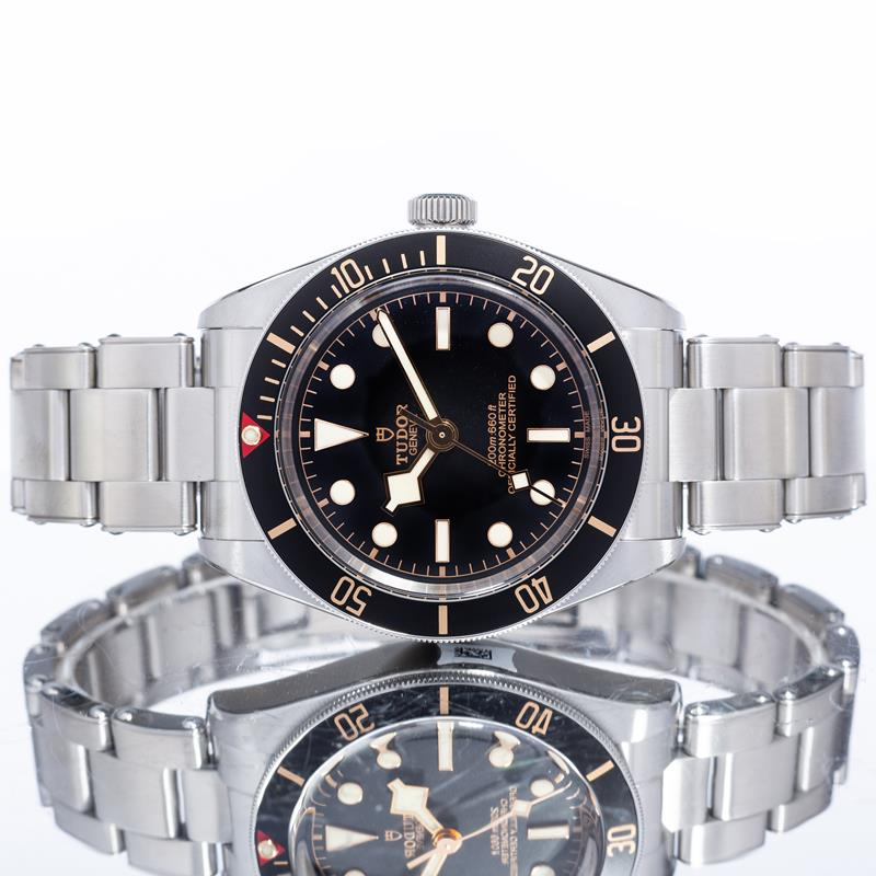 Pre-Owned Tudor Black Bay Fifty-Eight 79030N