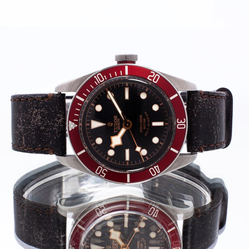 Pre-Owned Tudor Black Bay 79220R