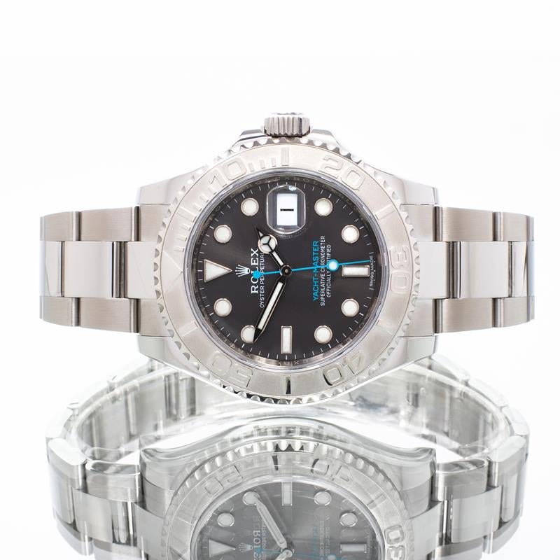 Pre-Owned Rolex Yacht-Master 40 116622