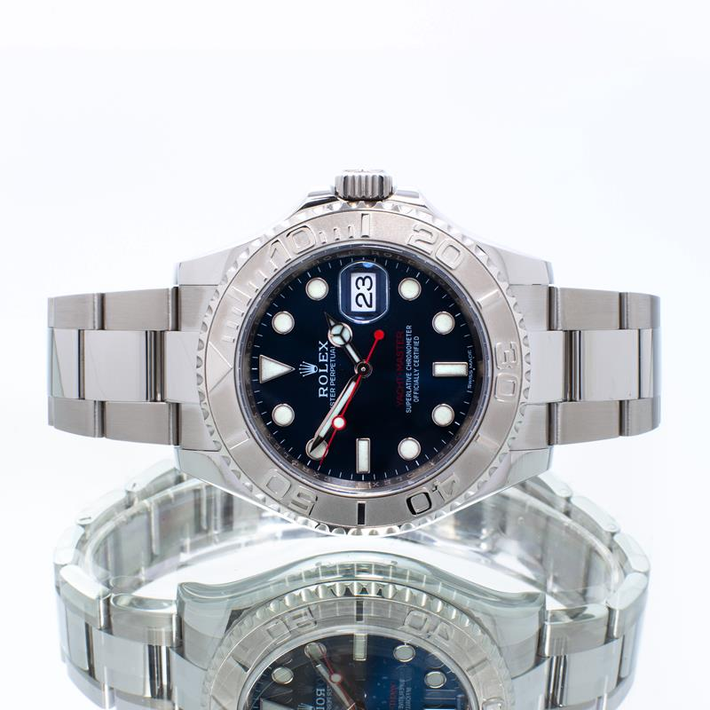 Pre-Owned Yacht-Master 40 116622