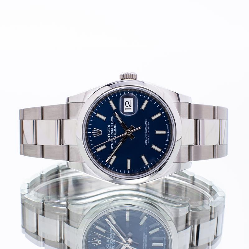 Pre-Owned Rolex Datejust 36 126200
